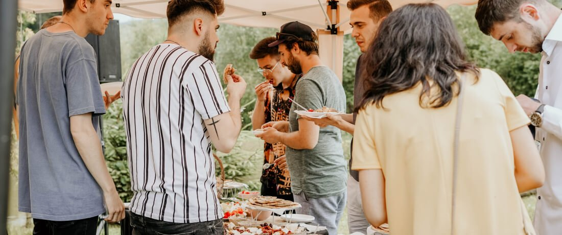 party-catering-sydney
